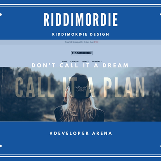 https://riddimordie.myshopify.com