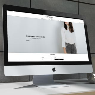 The UNDONE (Womens minimalist premium clothing and accessories)