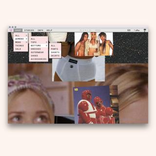 Fully custom theme design and development for Babemania.