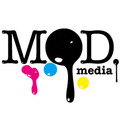 Mod Media's logo