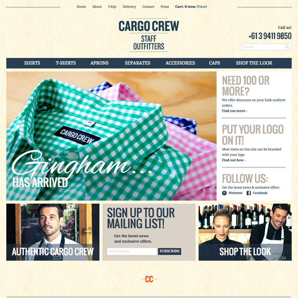 www.cargocrew.com.au