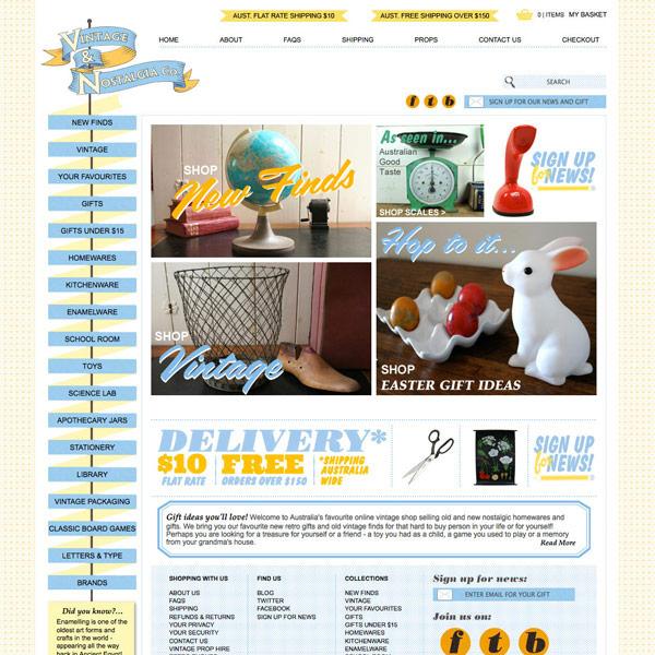 www.vintageandnostalgiacompany.com