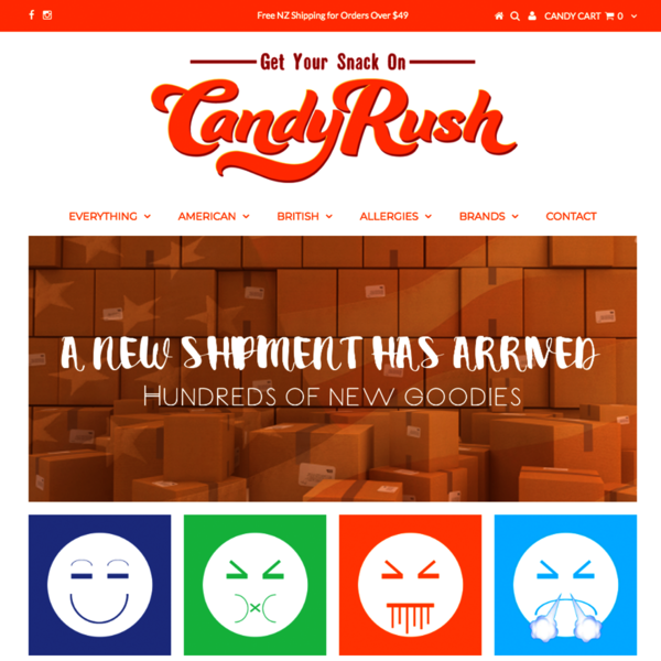 www.candyrush.co.nz