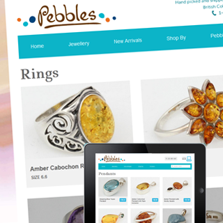 Pebbles Jewellery