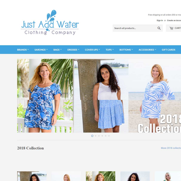Womens Resort Wear | Online Retailer