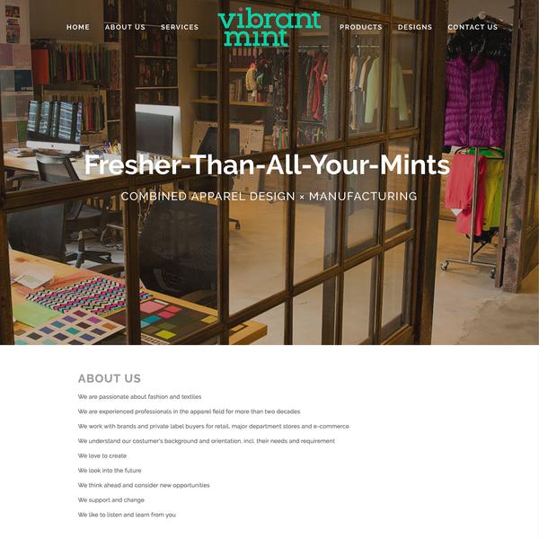 www.vibrantmint.com