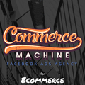 Commerce Machine – Ecommerce Marketer
