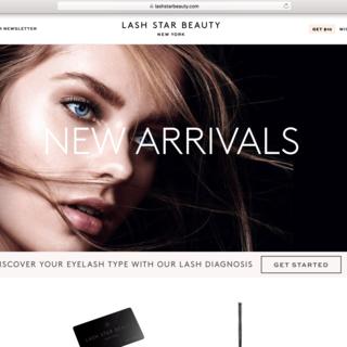 LSB - New Arrivals