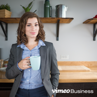 Vimeo Business Photography and Video Marketing