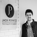 Jack Poyntz | Web Design – Ecommerce Setup Expert