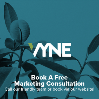 VYNE Digital Marketing Agency