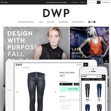 Gwen Stefani - Design With Purpose