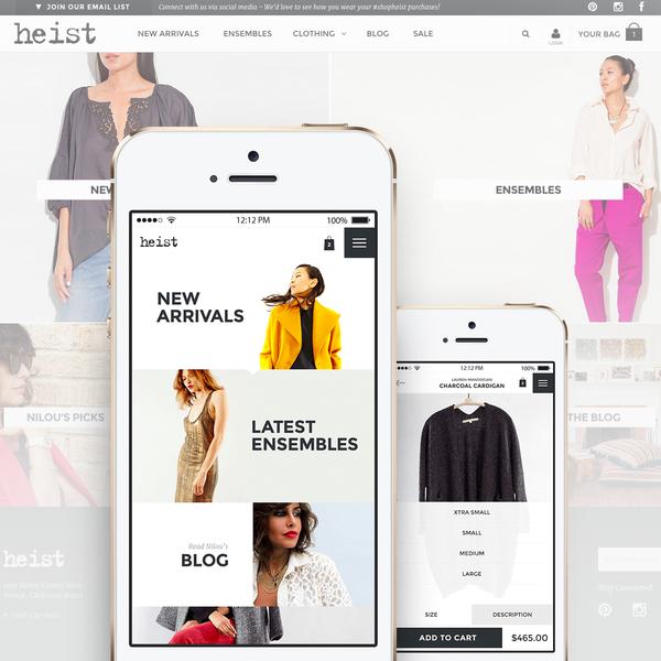 ShopHeist.com Shopify Plus