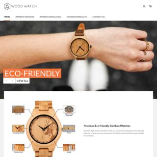 www.WoodWatchCo.com