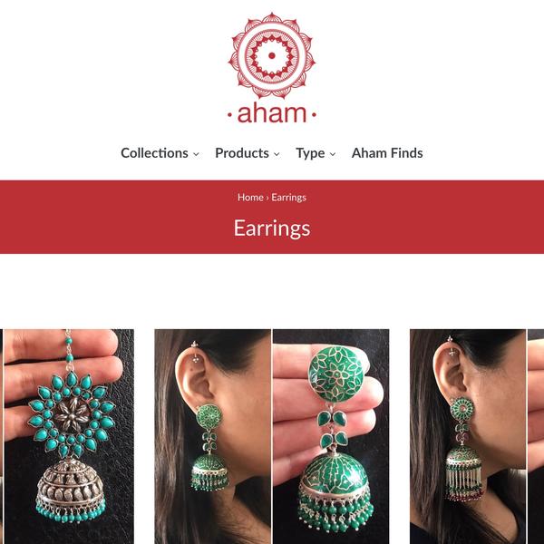 ahamjewellery.com