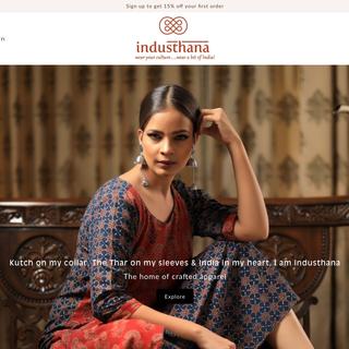 Industhana.com