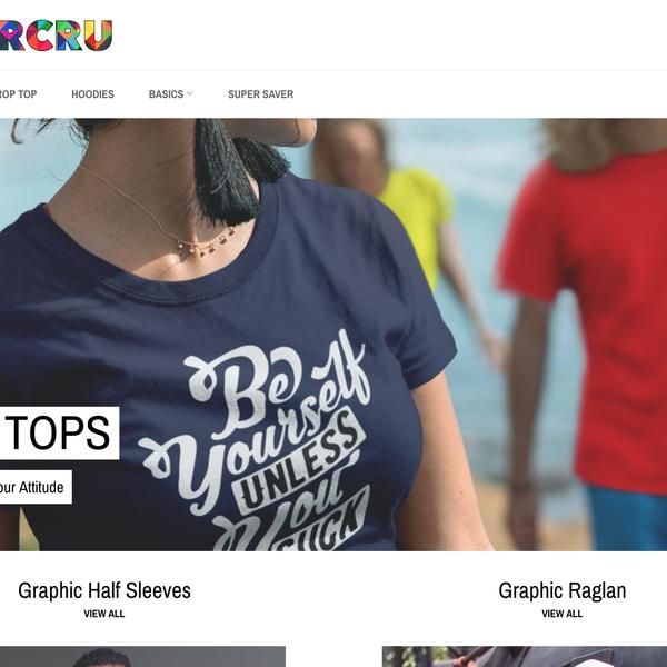 ColorCru.com