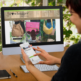 CowHugger: Vegan Boutique | Shopify Site Review, Shopify Theme Rework, Strategic 1:1 E-Com Planning