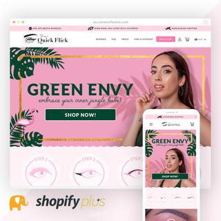 thequickflick.com.au - Shopify Plus