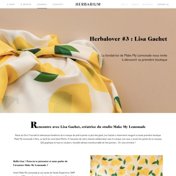 Herbarium (https://herbarium.fr)