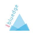 Bluedge USA's logo