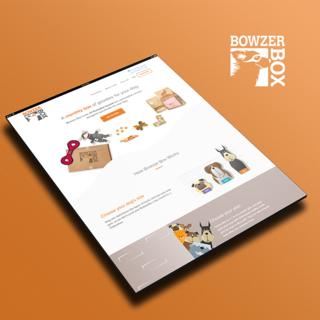 BOWZER BOX - CANADA
