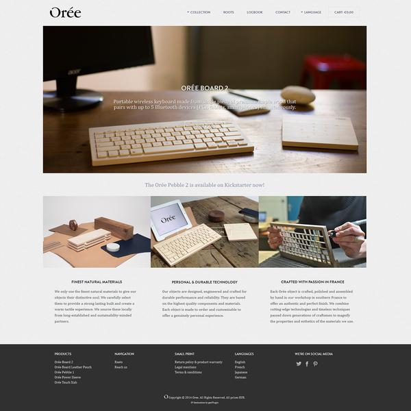 OREE Design