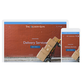 Home Based Delivery Services Business