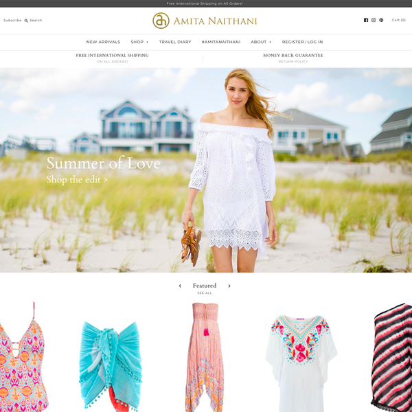 Michigan Off Road - Shopify Website Design