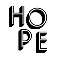 The Hope Factory's logo