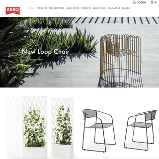 Arko Furniture