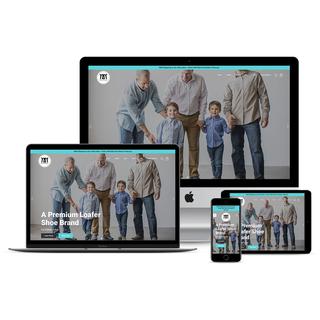 Kickstarter to Shopify Migration and Design