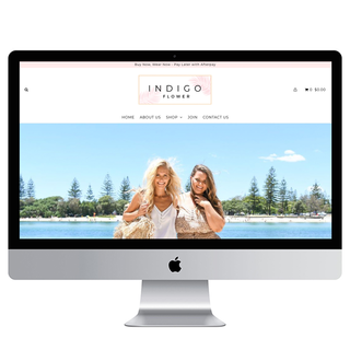 Complete Shopify Store Design & Set-Up for Mayella Skincare