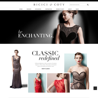 Formal Wear- Design, Marketing, Setup and Strategy