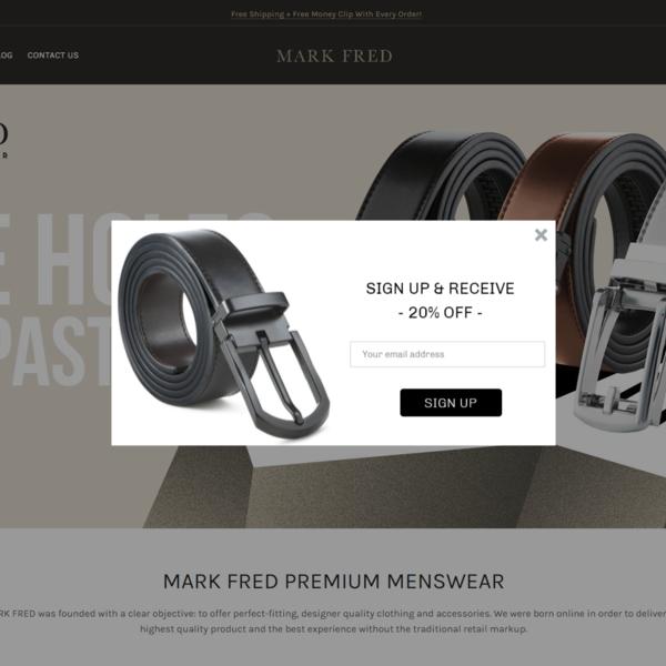 markfred.com