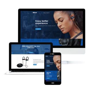 Bitzen Store - Headphones & Accesories