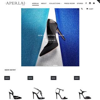 Aperlai Shoes