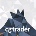 CGTrader – Ecommerce 3D modeling