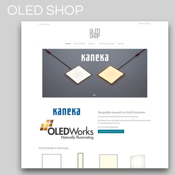 OLED Shop
