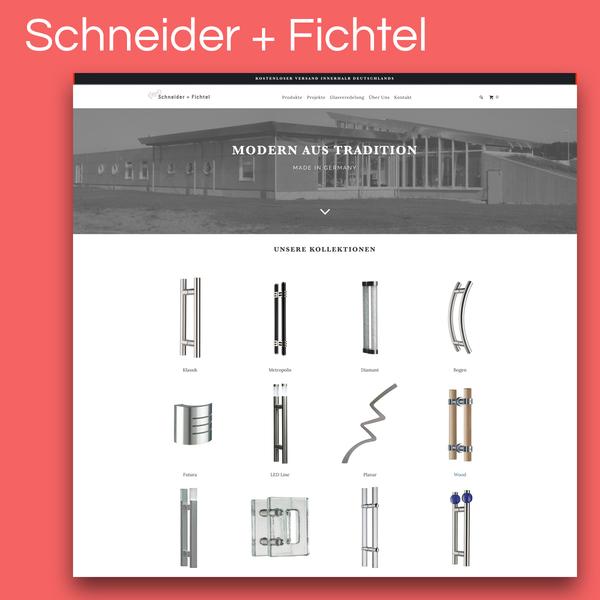 Schneider + Fichtel