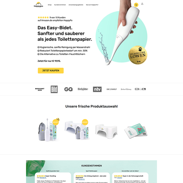 www.happypo.de