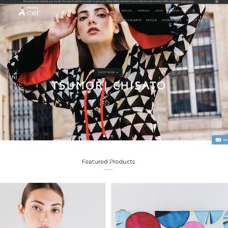 Full responsive online store