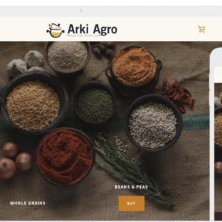 Arki Foods