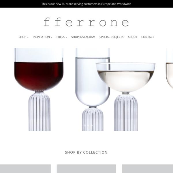 Felicia Ferrone Theme