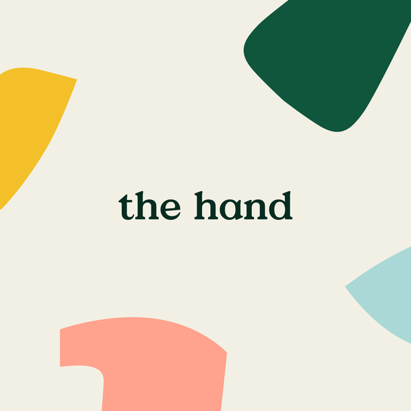 The Hand → Customized theme