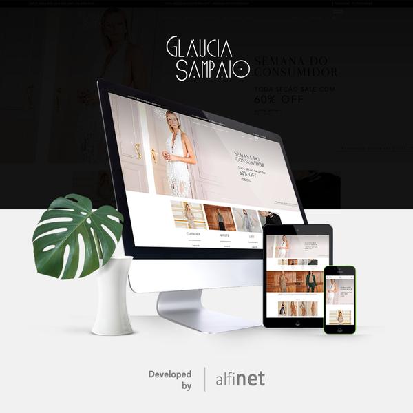 E-commerce de multimarcas selecionadas