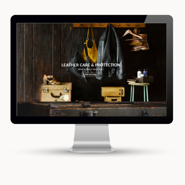 Little Lusso - theme setup and site review