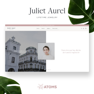 Juliet Aurel