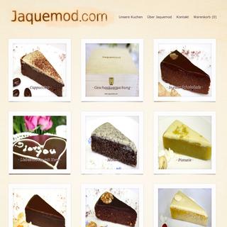 Bohlen Design - Ecommerce Designer - jaquemod.com
