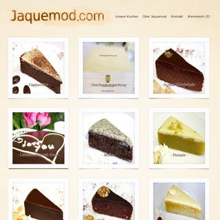 jaquemod.com
